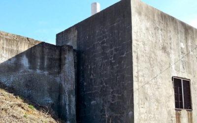 Στεγάνωση Δεξαμενής Πόσιμου Νερού στο Όλβιο Ξάνθης