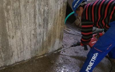 Νερό στο υπόγειο; Πως το αντιμετωπίζουμε…