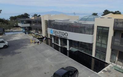 Στεγανοποίηση Υπογείου Ξενοδοχείου Sentido